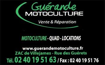 Guérande Motoculture