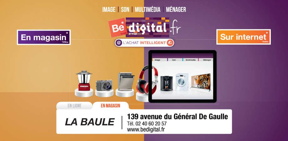 Digital La Baule