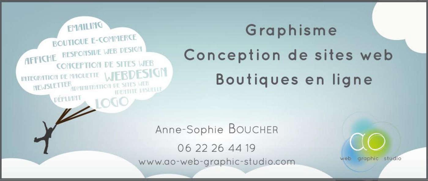 Anne Sophie Boucher