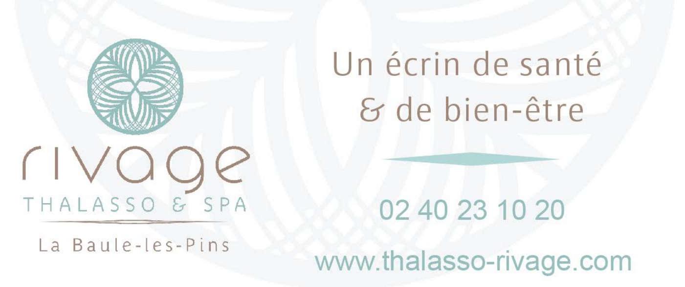 Rivage Thalasso Spa